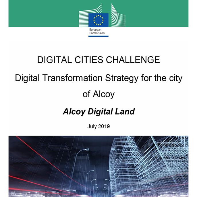 Alcoy digital strategy